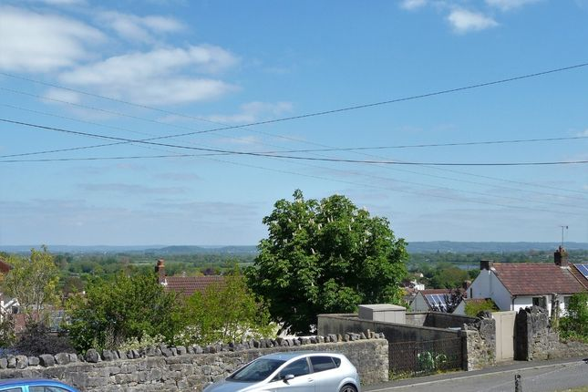 3 bed semi-detached house for sale in High Street, Banwell, North Somerset
