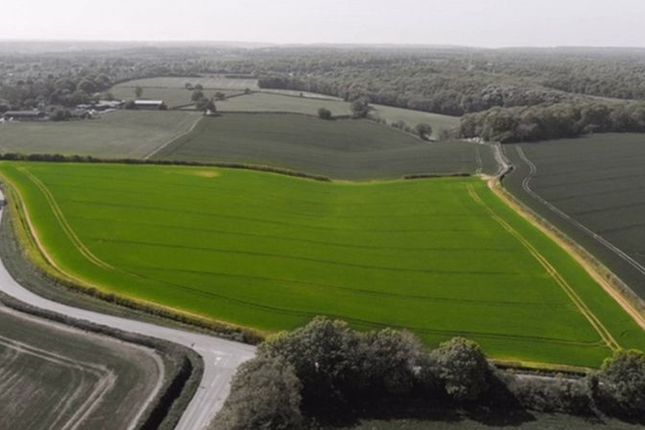 Thumbnail Land for sale in Weedon Hill, Hyde Heath, Amersham