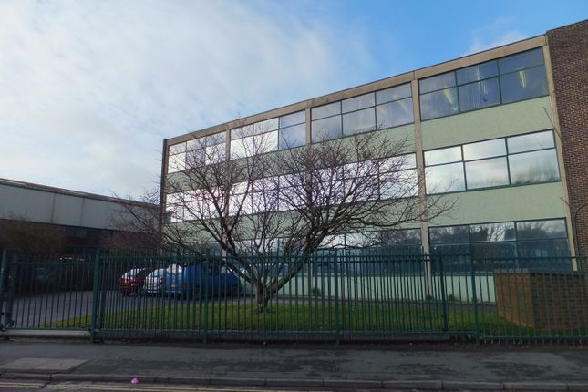 Thumbnail Industrial to let in Parkland Business Centre, Chartwell Road, Lancing