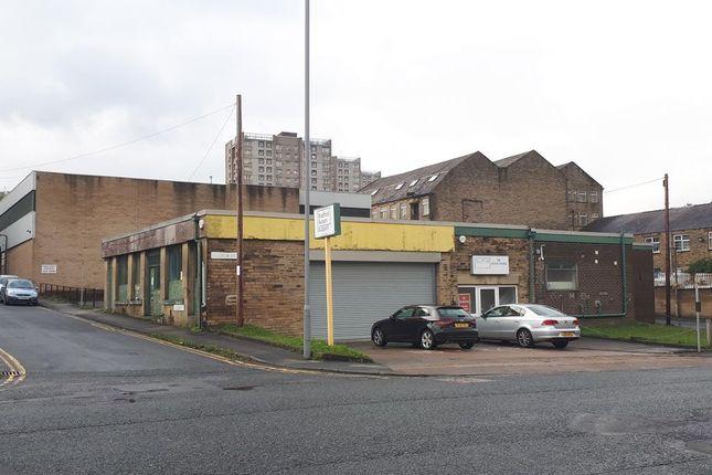 Photo 2 of Enterprise House, Duncan Street And Units 2-4, 89 Caledonia Street, Bradford, West Yorkshire BD5