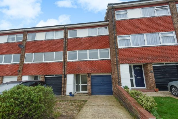 Thumbnail Property to rent in Sparrow Drive, Orpington