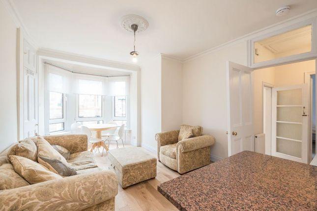 Thumbnail Flat to rent in Springvalley Terrace, Morningside, Edinburgh