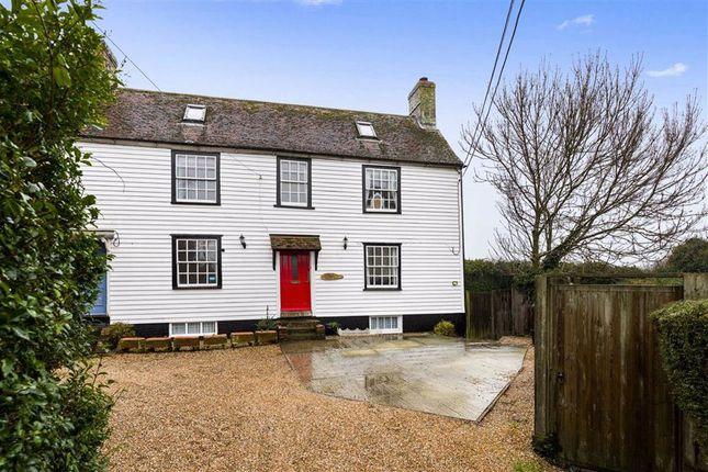 Thumbnail Semi-detached house for sale in Brenzett, Romney Marsh, Kent