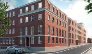 2 bed flat for sale in Preston, Lancashire PR1