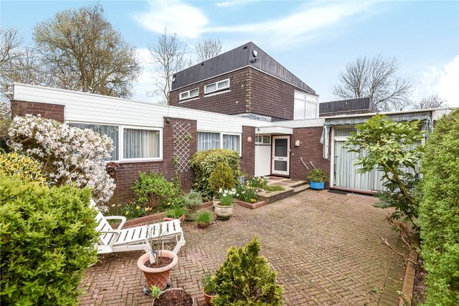 Thumbnail Property for sale in Pikes End, Pinner, Middlesex