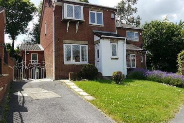 Thumbnail Detached house to rent in Clayton Road, Hunslet, Leeds