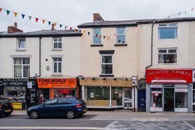 Thumbnail Retail premises for sale in 97 Market Street, Chorley, Lancashire