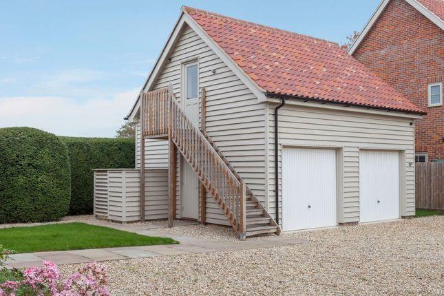Property For Sale In East Tuddenham Dereham Norfolk