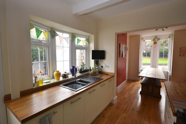 Kitchen View 4 of Bryn Awel Avenue, Abergele LL22