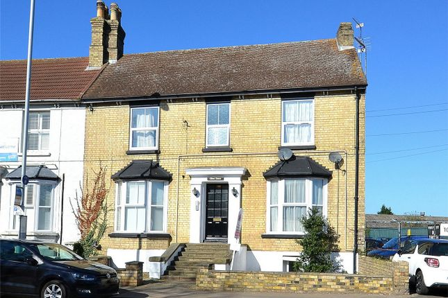 Thumbnail Semi-detached house for sale in 2 Brampton Road, Huntingdon, Cambridgeshire