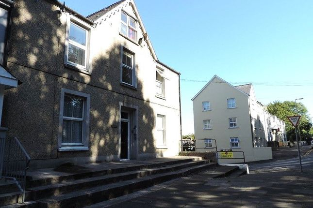 Thumbnail Flat to rent in 2 Ashleigh House, Victoria Road, Pembroke Dock