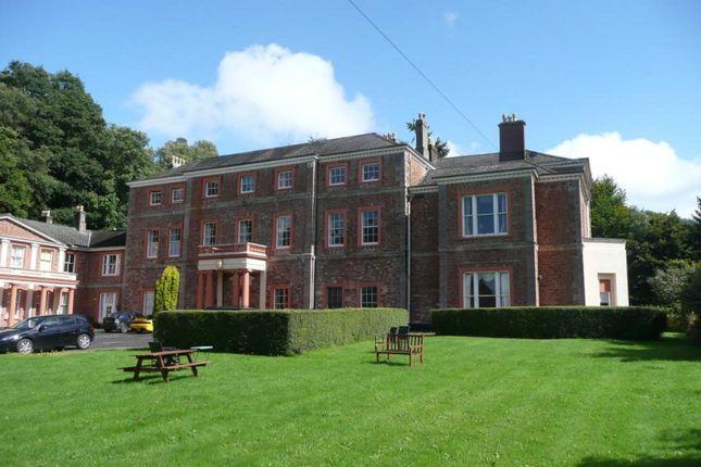 Haccombe House, Haccombe, Newton Abbot, Devon TQ12