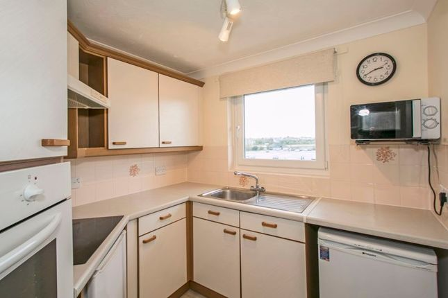 Kitchen of Swannery Court, Weymouth DT4