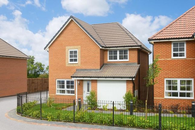 """Thumbnail Detached house for sale in """"Denby"""" at St. Benedicts Way, Ryhope, Sunderland"""