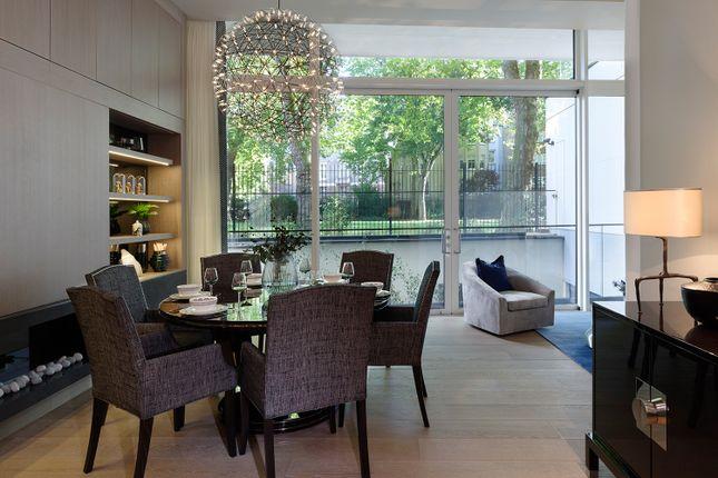 Thumbnail Flat for sale in 74-76 Chiltern Street, Marylebone, London