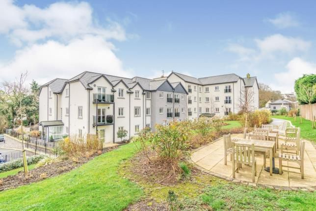 Thumbnail Flat for sale in Plas Glanrafon, Benllech, Anglesey, North Wales