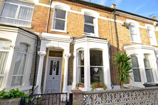 Thumbnail Terraced house to rent in Probert Road, London
