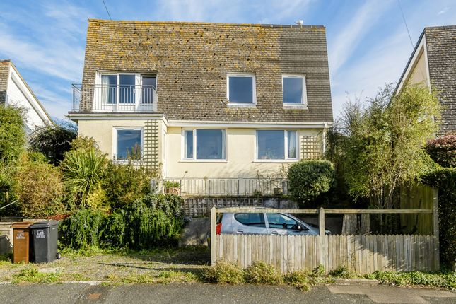 Thumbnail Detached house for sale in Fairfield Close, Kingsbridge, Devon