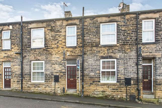 Thumbnail Terraced house to rent in Oaks Road, Batley