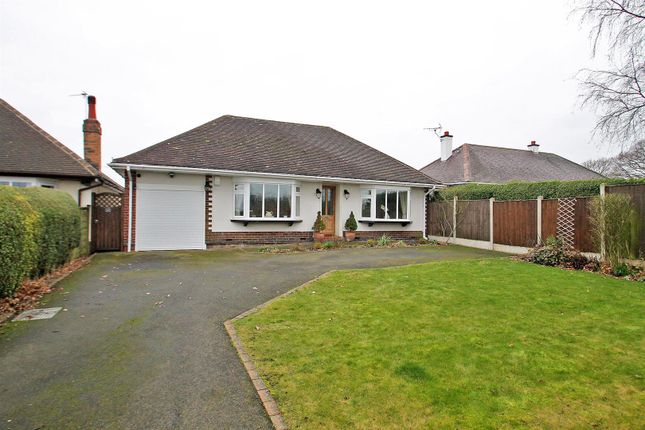 3 bed detached bungalow for sale in Catfoot Lane, Lambley, Nottingham