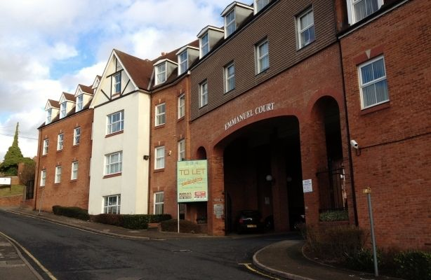 Thumbnail Office for sale in Units 2, 3 And 4, Emmanuel Court, Sutton Coldfield, West Midlands