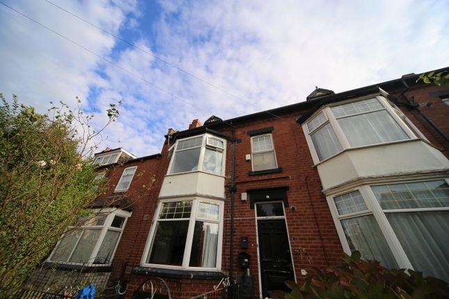 Thumbnail Terraced house to rent in Headingley Avenue, Headingley, Leeds