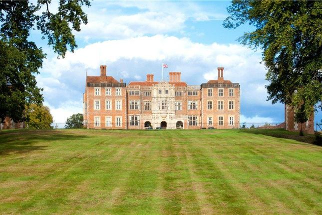 Thumbnail Property for sale in Bramshill, Hook, Hampshire