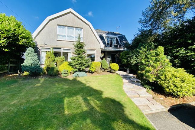 Thumbnail Detached house for sale in Avondale Street, Strathaven