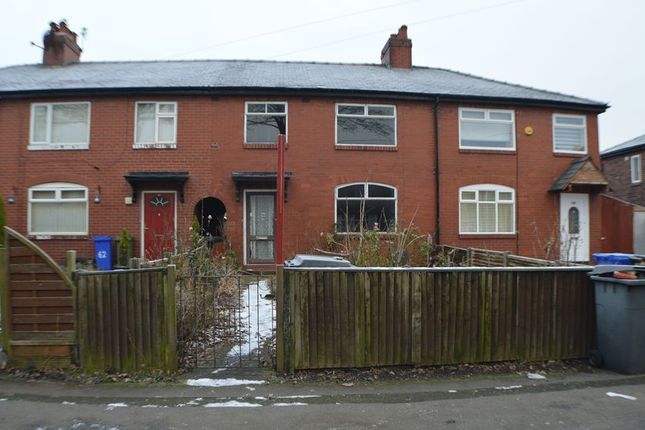3 Bedroom Terraced House For Sale 45943913 Primelocation