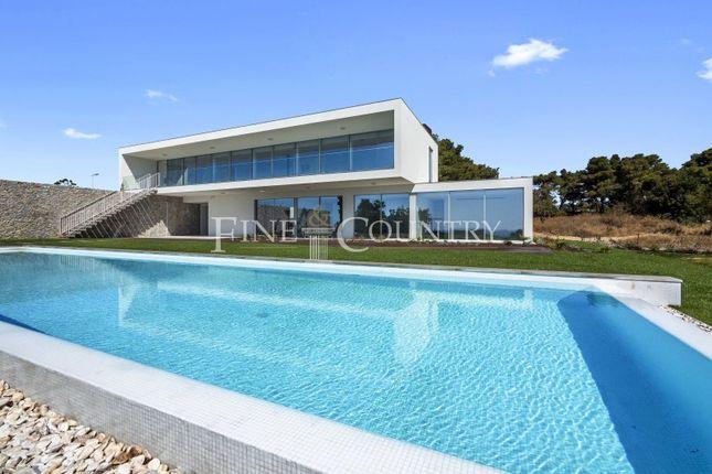 Thumbnail Villa for sale in Meia Praia, Odiáxere, Lagos