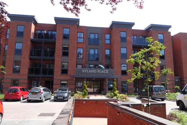 Thumbnail Flat for sale in Norfolk Road, Edgbaston, Birmingham