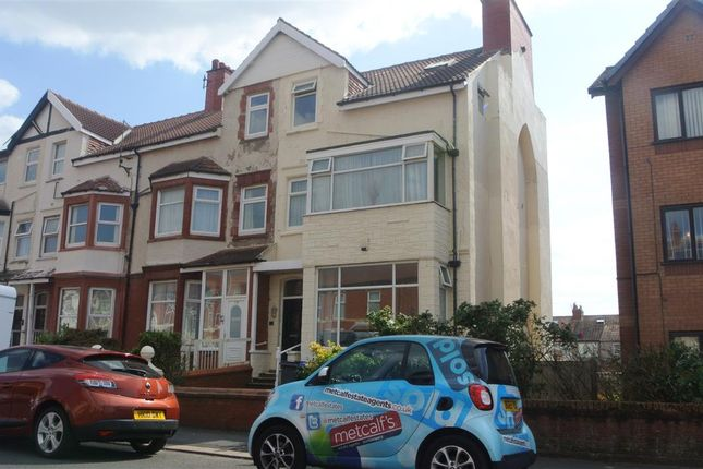 Thumbnail Terraced house for sale in Chatsworth Avenue, Bispham, Blackpool