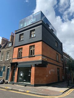 Thumbnail Block of flats for sale in Turner Street, London