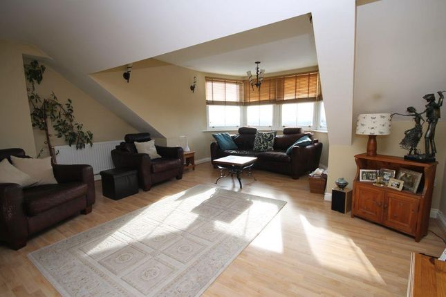 Thumbnail Flat for sale in Hexham Road, Heddon-On-The-Wall, Newcastle Upon Tyne