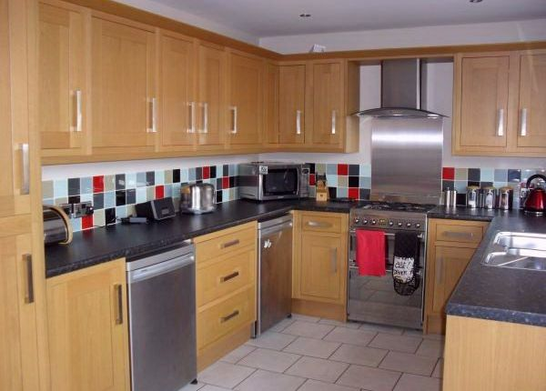 Thumbnail Terraced house to rent in Witcombe, Yate, Bristol