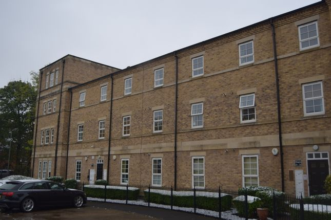 Thumbnail Flat to rent in Maple Apartments, Wakefield