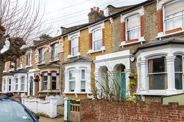 Thumbnail Terraced house to rent in Roding Road, Hackney, London