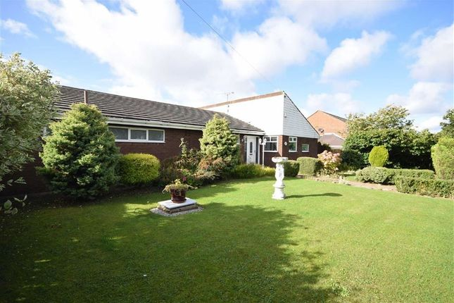 Thumbnail Detached bungalow for sale in King George Road, South Shields