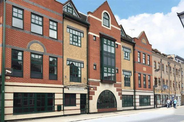 Thumbnail Flat for sale in Hampton House, 16 St. Marys Place, Southampton