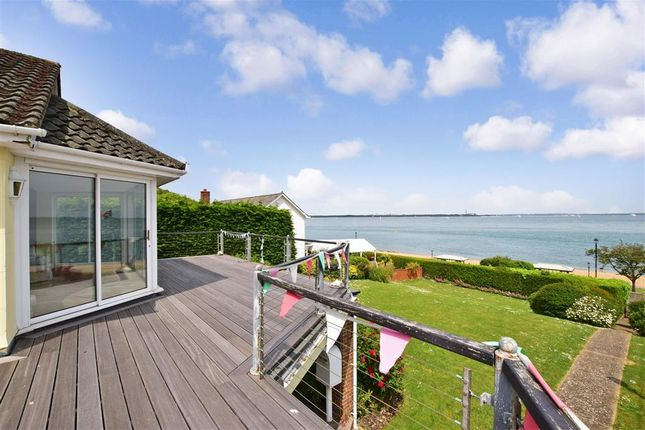 Thumbnail Detached house for sale in Queens Road, Cowes, Isle Of Wight