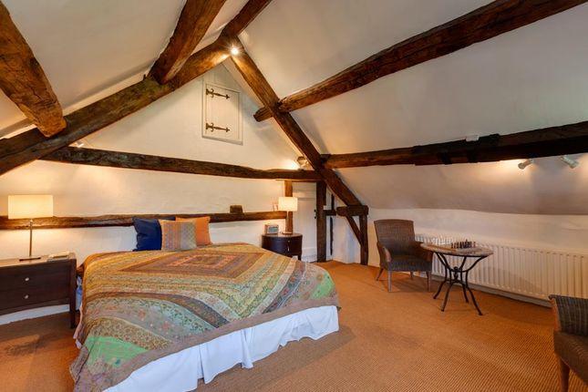 Bedroom 4 of High Street, Dronfield S18