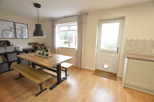 Dining Area of Dragon Road, Winterbourne, Bristol, Gloucestershire BS36