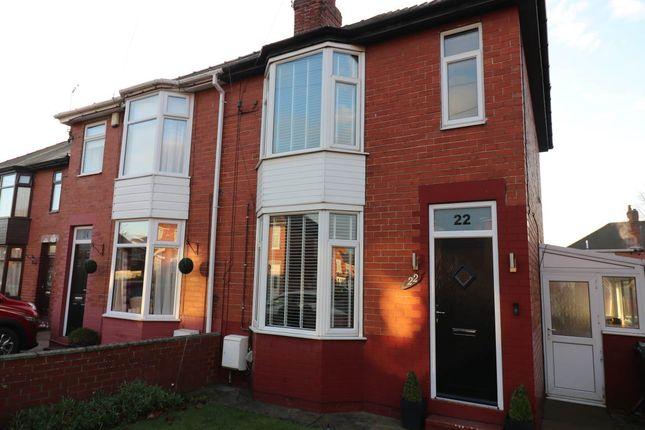 Thumbnail Property for sale in Hornsby Road, Doncaster, Armthorpe