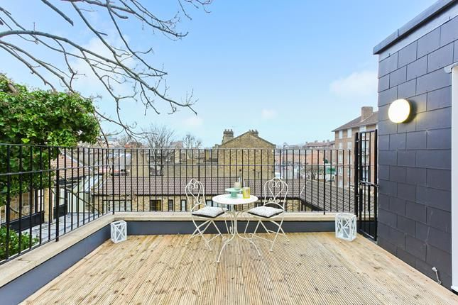 Thumbnail Flat for sale in Browning Street, Browning Street, London