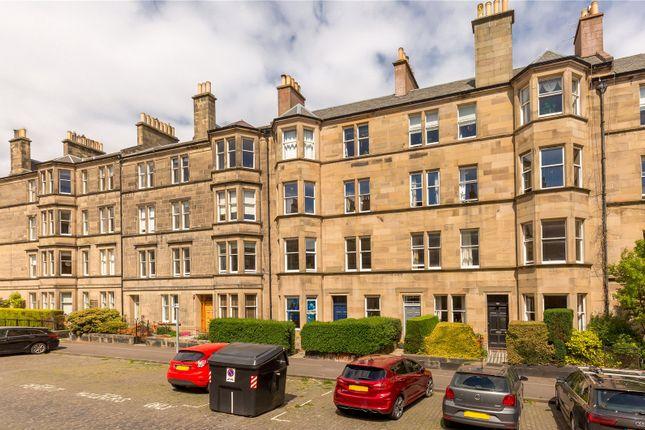 Thumbnail Flat for sale in Spottiswoode Road, Marchmont, Edinburgh