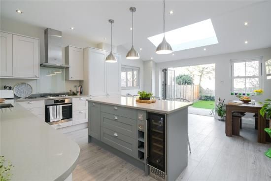 Thumbnail Terraced house for sale in Wilna Road, London