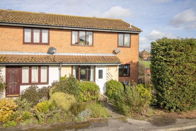 Thumbnail Property to rent in Westfield, Blean, Canterbury