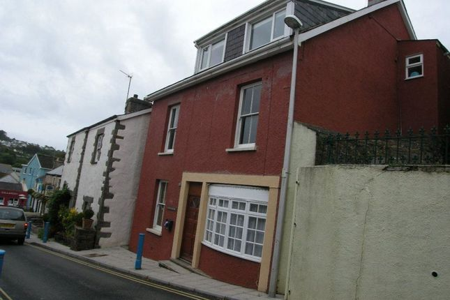 Thumbnail Flat to rent in Potters Rest, Saundersfoot, Pembrokeshire
