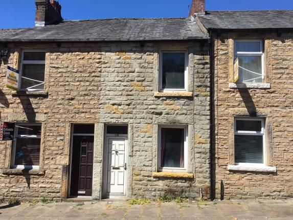Thumbnail Terraced house for sale in Dundee Street, Lancaster, Lancashire