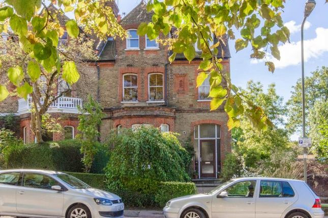 Thumbnail Property for sale in Cyprus Road, London